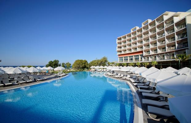 фото Barut Sorgun Sensatori (ex. Club Pacific) изображение №22