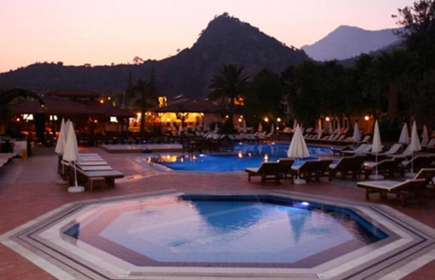 фото Liberty Hotels Oludeniz (ex. Asena Beach) изображение №18