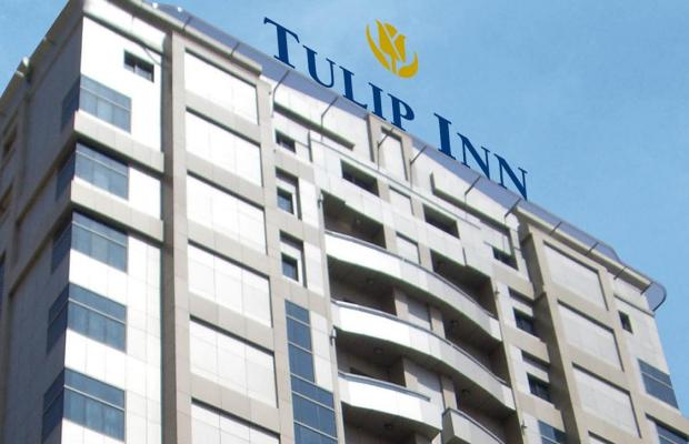 фотографии отеля Tulip Inn Sharjah Hotel Apartments изображение №7