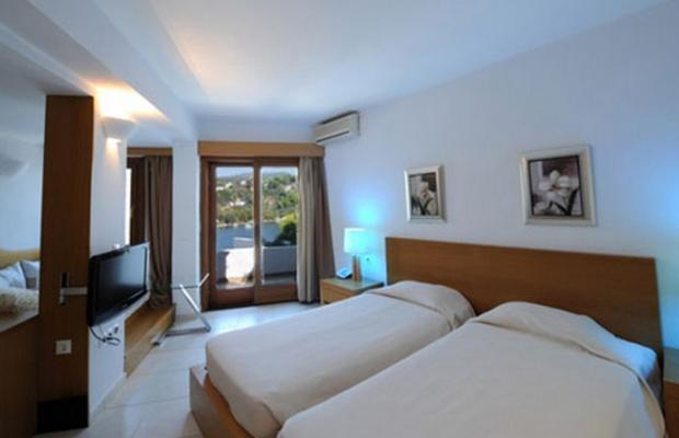 фотографии Cape Kanapitsa Hotel And Suites Skiathos изображение №4