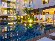 Grand Ixora Kuta Resort, 4*