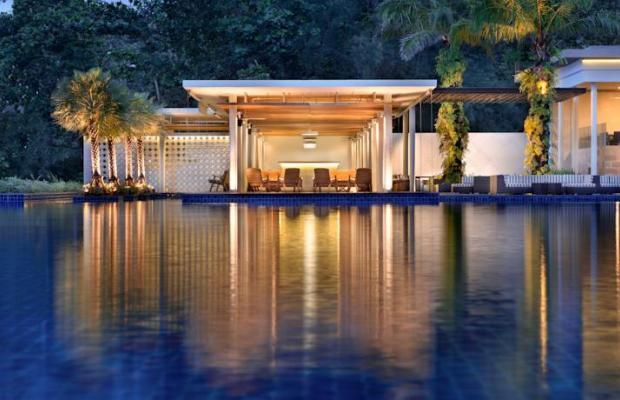 фотографии Hyatt Regency Phuket Resort изображение №24