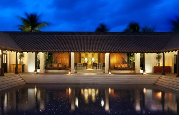 фотографии отеля Le Meridien Koh Samui Resort & Spa (ex. Gurich Samui at Lamai Beach) изображение №31