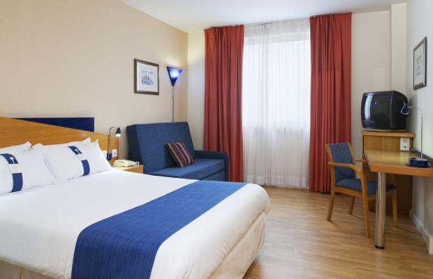 фото Holiday Inn Express Alicante изображение №10