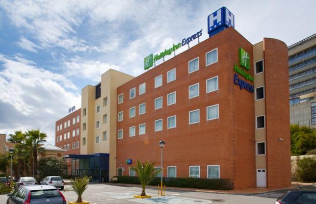 фото отеля Holiday Inn Express Alicante изображение №17