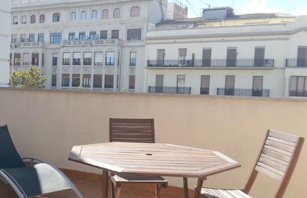 фотографии Valenciaflats Centro Ciudad (ex. 50 Flats Apartmentos City center) изображение №4