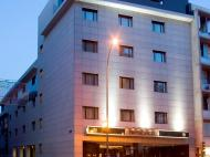 Hotel NH Madrid Sur (ex. NH Pacifico), 3*