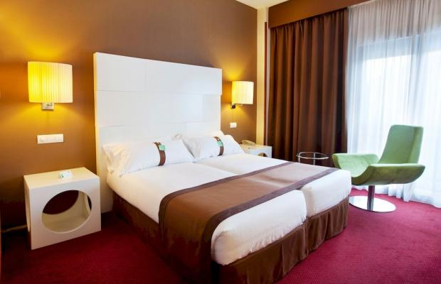 фотографии Holiday Inn Madrid Calle Alcala (ex. Velada Madrid) изображение №40