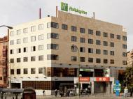 Holiday Inn Madrid Piramides (ex. Rafaelhoteles Piramides), 3*