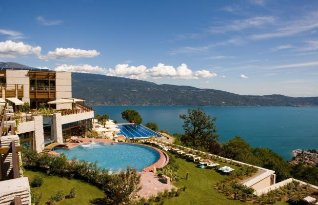 фото отеля Lefay Resort And Spa Lago di Garda изображение №1
