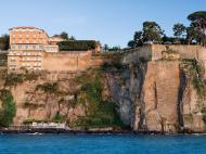 Grand Hotel Ambasciatori Sorrento, 4*
