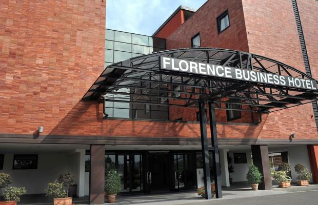фото отеля IH Hotel Firenze Business (ex. Idea Hotel Firenze Business)  изображение №1