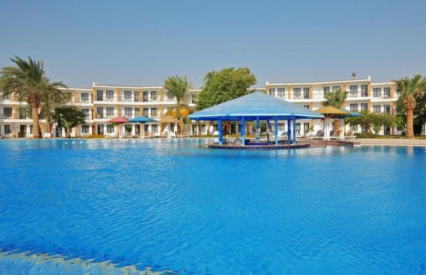 фотографии Lamar Resort Abu Soma (ex. Riviera Plaza Abu Soma; Safaga Palace; Holiday Inn Safaga Palace) изображение №40