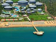 Calista Luxury Resort, 5*