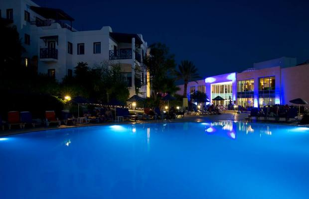 фотографии Bodrum Holiday Resort & Spa (ex. Majesty Club Hotel Belizia) изображение №12