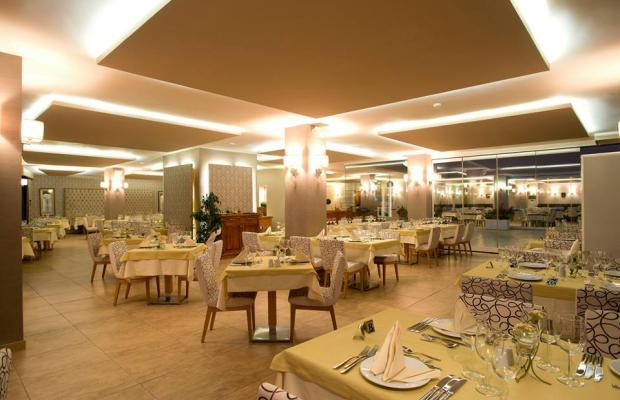 фото отеля Bodrum Holiday Resort & Spa (ex. Majesty Club Hotel Belizia) изображение №29
