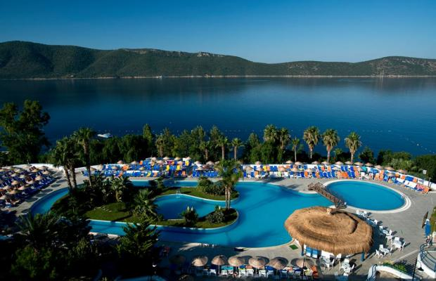 фотографии Bodrum Holiday Resort & Spa (ex. Majesty Club Hotel Belizia) изображение №36