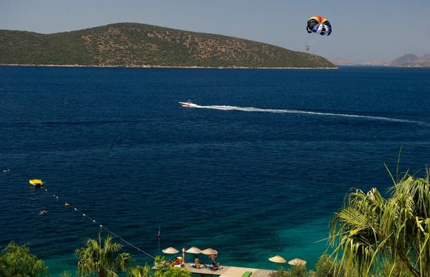 фото отеля Bodrum Holiday Resort & Spa (ex. Majesty Club Hotel Belizia) изображение №37