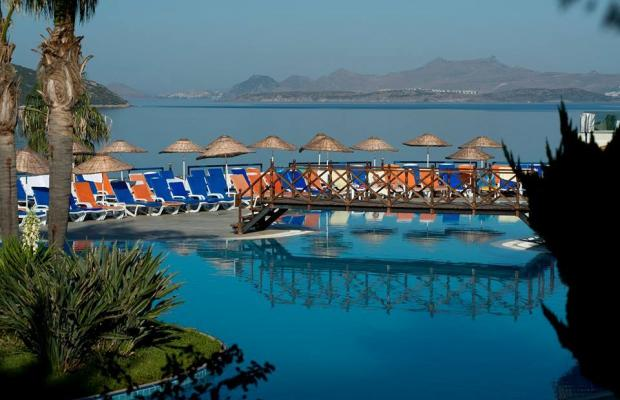фотографии Bodrum Holiday Resort & Spa (ex. Majesty Club Hotel Belizia) изображение №48