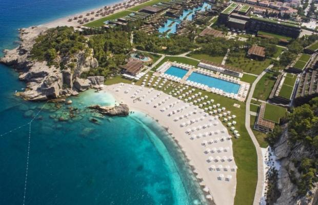фото отеля Maxx Royal Kemer Resort & Spa изображение №1