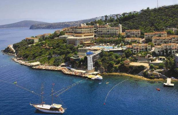 фото отеля Green Beach Resort (ex. Tropicano Bodrum Club) изображение №5