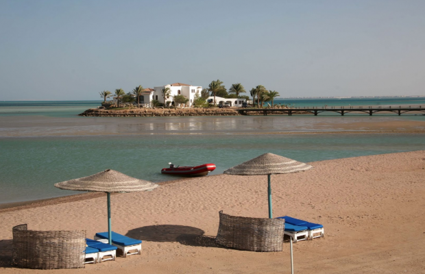 фотографии Movenpick Resort & Spa El Gouna изображение №8
