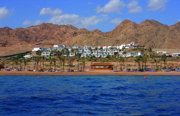 фото отеля Sol Dahab Red Sea Resort (ex. Mercure Dahab Bay View Resort, Bay View Resort & Spa Dahab) изображение №1
