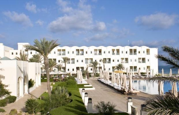 фото Radisson Blu Ulysse Resort & Thalasso Djerba (ex. Park Inn Ulysse Resort and Thalasso Djerba) изображение №6