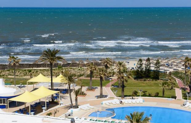 фото отеля One Resort Monastir (ex. Jockey Club Palm Garden; Sol Elite Palm Garden; Sol Palm Garden) изображение №9