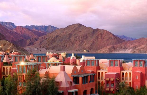 фотографии отеля Miramar Resort Taba Heights (ex. Hyatt Regency Taba Heights) изображение №59