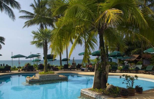 фотографии Khao Lak Palm Beach Resort изображение №28