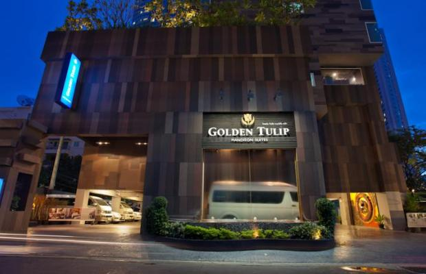фотографии Golden Tulip Mandison Suites изображение №20