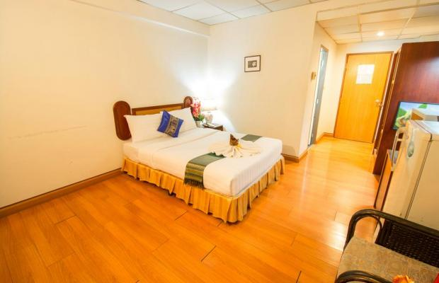 фото отеля Boss Suites Pattaya (ex. Diana Inn) изображение №37
