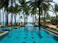 Centara Grand Beach Resort Samui (ex Central Samui Beach Resort), 5*