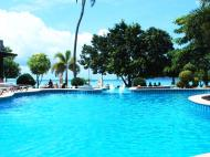 Andaman Beach Resort, 3*