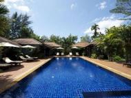 Anchan Resort & Spa( ех.Tonzay Retreat Spa & Resort), 4*