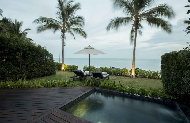 фото Outrigger Koh Samui Beach Resort (ex. Akaryn Resort & Spa) изображение №22