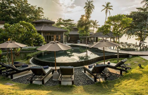 фотографии отеля Outrigger Koh Samui Beach Resort (ex. Akaryn Resort & Spa) изображение №23