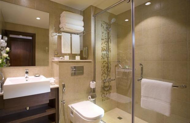 фото отеля Holiday Inn Abu Dhabi Downtown (eх. Sands Abu Dhabi) изображение №21