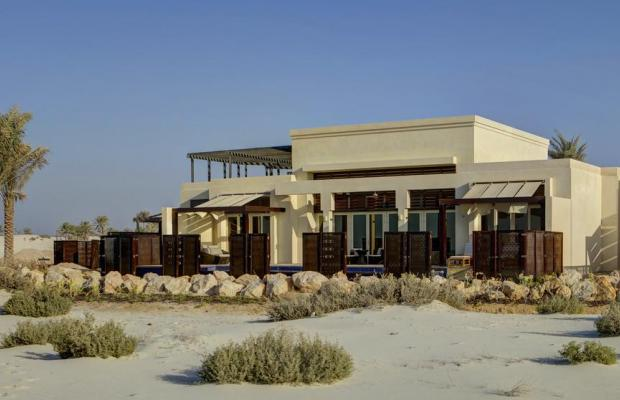 фотографии отеля Park Hyatt Abu Dhabi Hotel and Villas изображение №31