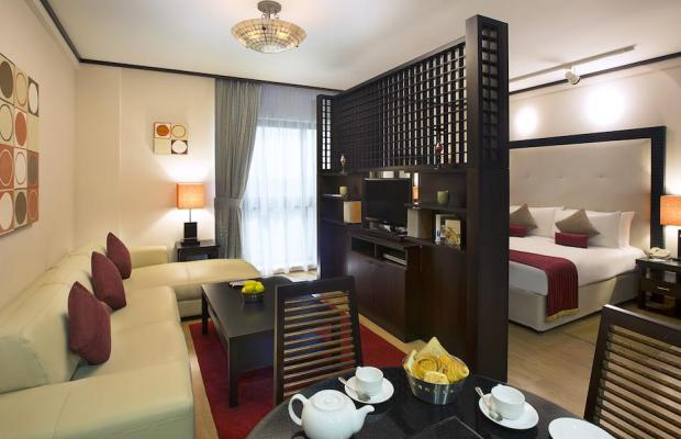 фото Park Hotel Apartments (ex. Somerset Jadaf) изображение №10