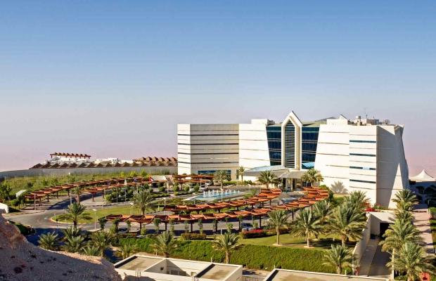 фото отеля Mercure Grand Jebel Hafeet Al Ain изображение №1