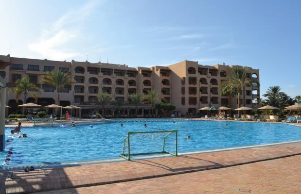 фотографии Movenpick Resort Hurghada (ex. Continetal Resort Hurghada; InterContinental Resort & Casino) изображение №12