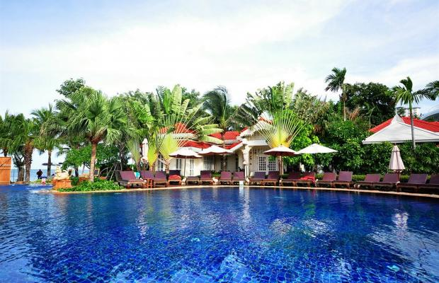 фото отеля Wora Bura Hua Hin Resort & Spa изображение №61