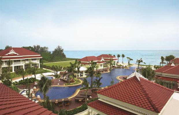 фото отеля Wora Bura Hua Hin Resort & Spa изображение №1