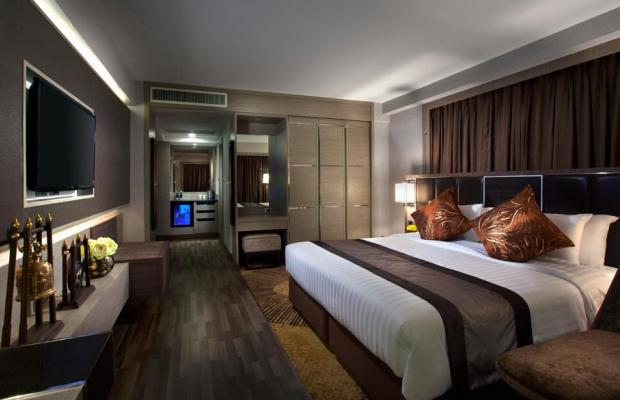 фотографии Grand Swiss Sukhumvit 11 by Compass Hospitality (ex. Swiss Park Bangkok) изображение №12