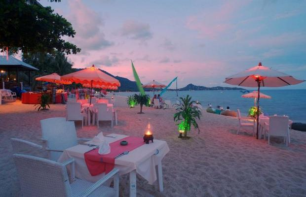 фото отеля Samui Sense Beach Resort изображение №25