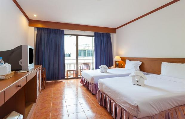 фотографии Inn Patong Beach Hotel (ex. Patong Beach Lodge) изображение №20