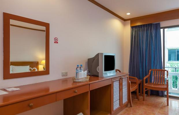 фото отеля Inn Patong Beach Hotel (ex. Patong Beach Lodge) изображение №25