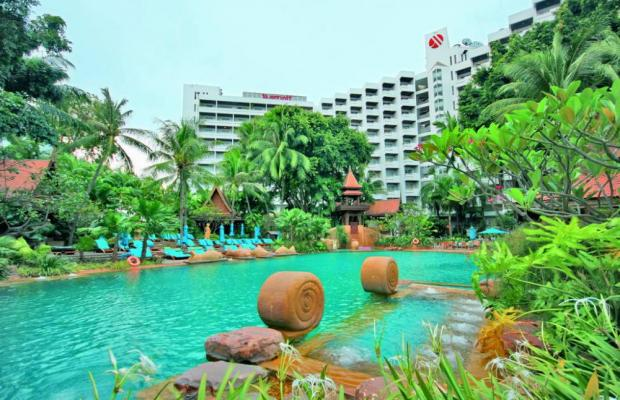 фото Pattaya Marriott Resort & Spa изображение №6
